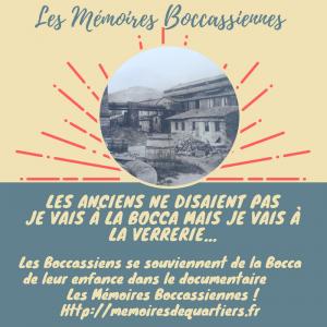 Histoire boccassienne