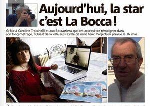#Article : Aujourd'hui la star, c'est la Bocca