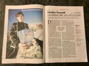Magazine Nous